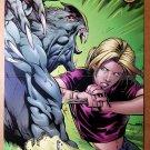 Buffy The Vampire Slayer Dark Horse Comics by Joe Bennett