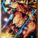 Iron Man Marvel Comics Poster by Joe Quesada