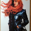 JUDGE Victoria Grace Image Comics Poster by Greg Horn