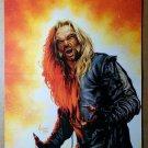 Sabretooth Marvel Comics Poster by Joe Jusko