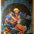 Wolverine by Marvel Comics Poster Leinil Francis Yu