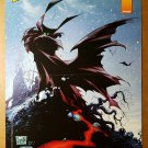 Spawn Image Comic Poster by Todd McFarlane