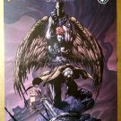Ascension Lucien Top Cow Comics Poster by David Finch