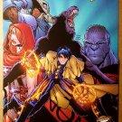 Crimson Cliffhanger Comics  Poster by Humberto Ramos