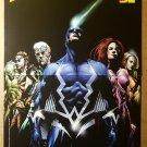 Inhumans 1 Marvel Comics Poster by Jae Lee