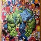 Savage Dragon Image Comics Poster by Erik Larsen