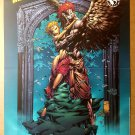 Ascension Top Cow Comics Poster by David Finch
