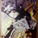 Confessor Astro City Homage Comics Poster by Alex Ross