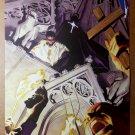 Confessor Astro City Homage Comics Poster by Alex Ross
