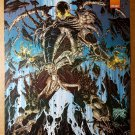Curse of Spawn Image Comics Poster by Dwayne Turner