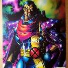 Bishop X-Men X-Force Marvel Comics Poster by Whilce Portacio