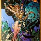 Spawn Angela Image Comics Poster by Jim Lee Todd McFarlane