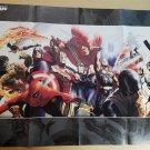 Heroes Spider-Man Captain America Iron Man Hulk Thor by Alex Ross