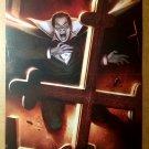 Dracula 4 Marvel Comics Poster by Jelena Kevic Djurdjevic