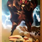 Tomb of Dracula Omnibus 1 Marvel Comics Poster by Gene Colan