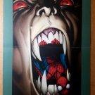 Ultimate Spider-Man 96 Marvel Comics Poster by Mark Bagley