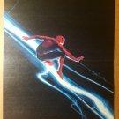 Peter Parker Spider-Man 27 Marvel Comics Poster by Kaare Andrews