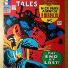 Strange Tales 146 Dr Strange Marvel Comics Poster by Steve Ditko