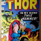 Thor Journey into Mystery 120 Marvel Comics Poster by Jack Kirby