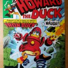 Howard the Duck 30 Iron Man Duck Marvel Comics Poster by Gene Colon
