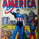 Captain America 76 Bucky Marvel Comics Poster by John Romita Sr
