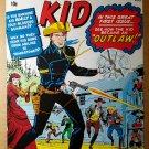 Cowboy Rawhide Kid 17 Marvel Comics Poster by Jack Kirby