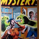 Journey into Mystery 1 Marvel Comics Poster by Russ Heath