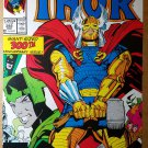 The Mighty Thor 382 Loki Marvel Comics Poster by Walter Simonson