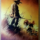 Wolverine Origin Marvel Comics Poster by Joe Quesada