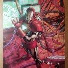 Avengers Iron Man Marvel Comics Poster by Salvador Larroca