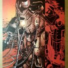 Invincible Iron Man Marvel Comics Poster by Patrick Zircher