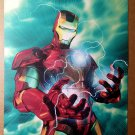 Iron Man Marvel Comics Poster by Brandon Peterson