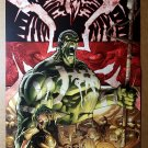 Incredible Hulk 83 Marvel Comics Poster by Andy Brase
