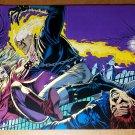 Ghost Rider vs Dracula by Bob Budiansky and Bob Wiacek