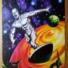 Fantastic Four Silver Surfer Marvel Comics Poster by Joe Jusko