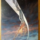 Fantastic Four Silver Surfer Marvel Comics Poster by Requiem Esad Ribic
