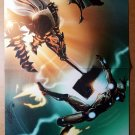 Invincible Iron Man 505 Marvel Comics Poster by Salvador Larroca