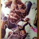 Thunderbolts 160 Marvel Comics Poster by Jean-Sebastien Rossbach