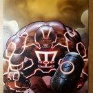 Uncanny X-Men 540 Marvel Comics Poster by Greg Land