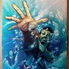 Fear Itself The Deep Namor Sub-Mariner Dr Strange Marvel Poster by Lee Garbett