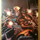Dark Avengers X-Men Daken Wolverine Marvel Comics Poster by Greg Land