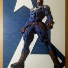 Captain America Secret Avengers Marvel Comics Poster by Mike Deodato