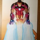 Iron Man Avengers 3 Marvel Comics Poster by John Romita Jr Poster