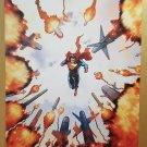 Superman Action Comics 30 DC Comics Poster by Adam Kuder Wil Quintana