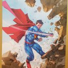 Superman 13 DC Comics Poster by Kenneth Rocafort Sunny Gho