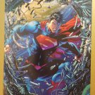 Superman Unchained 1 DC Comics Poster by Jim Lee Scott Williams