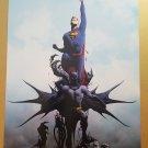 Batman Superman 1 DC Comics Poster by Jae Lee June Chung