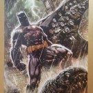 Batman Eternal 1 DC Comics Poster by Jason Fabok Tomeu Morey