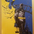 Batman Eternal 16 DC Comics Poster by Dustin Nguyen