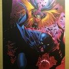 Batman and Robin 1 DC Comics Poster by Patrick Gleason Mick Gray